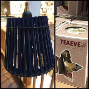Illum-inspiration: En lampe af blyanter????